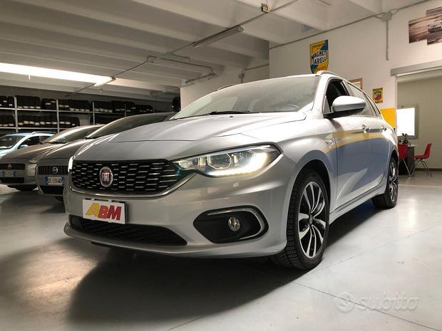 FIAT Tipo 1.6 Mjt - 2016 - IVA compresa