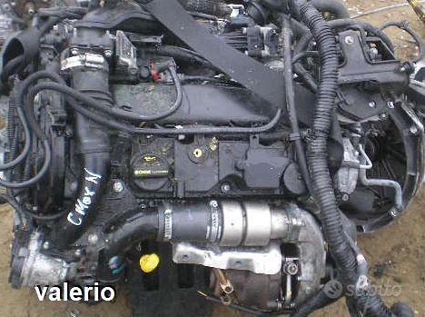 Motore ford t3db
