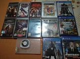 Videogiochi PS2 portatile, PlayStation 2 3 4