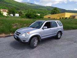 HONDA CR-V 2ª serie 02-07 - 2002