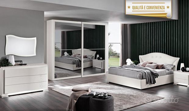 Camera da letto Spar Arreda Napoli