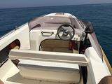 Barca open con motore 40cv iniezione elettronica