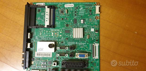 Pezzi ricambio TV Samsung LE32C450E1W
