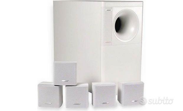 Bose acoustimass 6 serie II