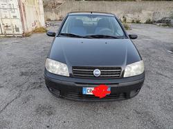 FIAT Punto 3ª serie - 2004 1.2 8v