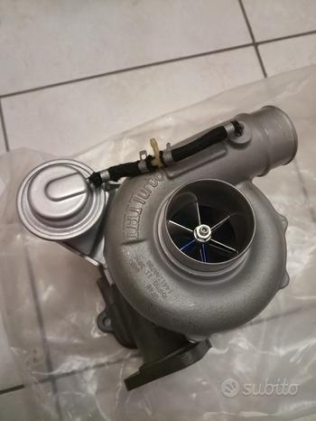 Turbo ihi vf48 subaru nuovo km0 maggiorato