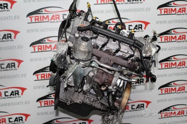 Motore Usato Completo Fiat 1.3 MJT 70CV 188A9000