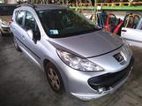 Peugeot 207 sw per ricambi
