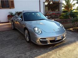 Porsche 911 997 carrera ALL. Turbo S - PER MU TO