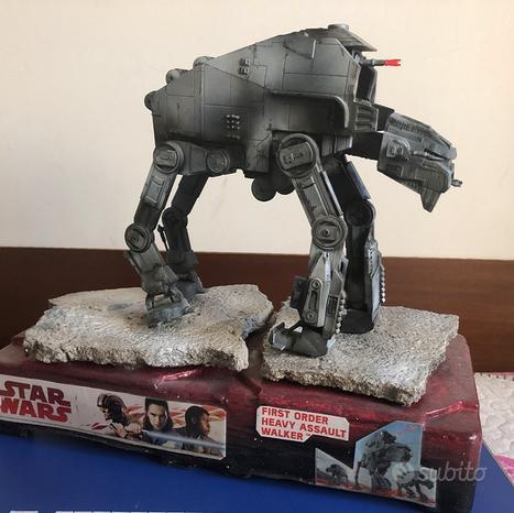 AT-M6. Star Wars
