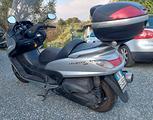Yamaha Majesty 400 - 2009