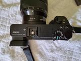 Sony A6500 perfetta