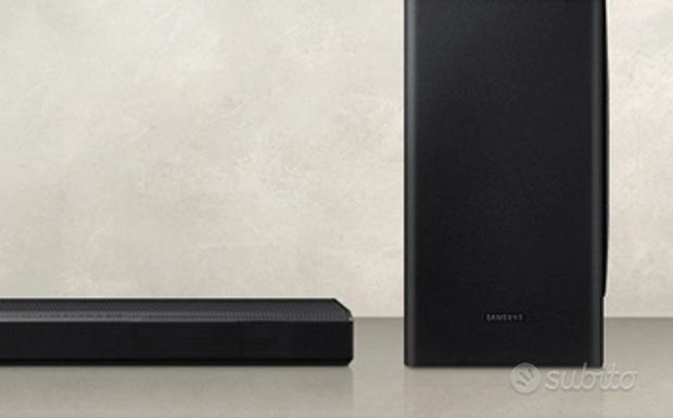 SamsungQ800 5.1 canali + KIT(D.ATMOS+DTS:X)