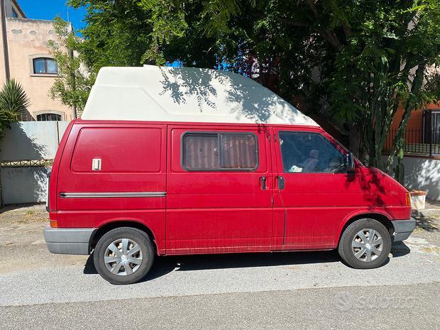 Volkswagen Vw T4 camper van