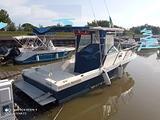 Kelt - white shark 237 wa