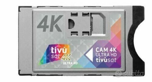 Cam tvsat hd 4k modulo smarcam tv sat tivusat hd t