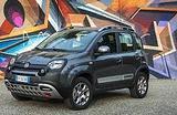 Fiat panda cross 2017 ricambi