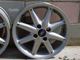 Cerchi in lega Ford Fiesta