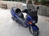 Piaggio x9 cc 200