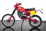 Fantic motor - enduro 50 replica tx 190 - 1983