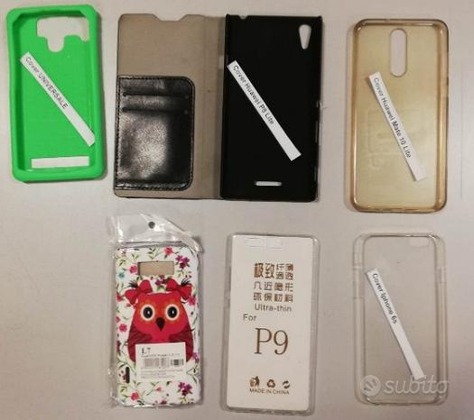 Cover Huawei - Iphone
