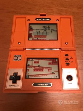 Donkey Kong Game&Watch Nintendo DK52