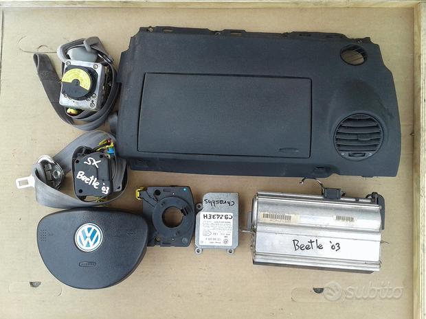 Airbag usati New Beetle