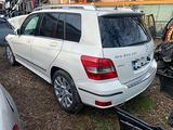 Ricambi Mercedes GLK 220 cdi x204 2011 651912