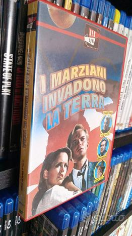 DVD horror thriller originali fuoricatalogo
