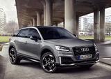 Audi q2 sline e normale in ricambi