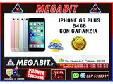 Iphone 6S plus 64GB con Garanzia