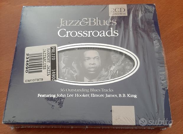 Crossroads (2 CD audio)