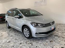 Volkswagen Touran 2.0TDI DSG BusinessBlueMotionTec