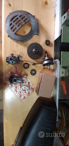 Ricambi Vespa 50 (Special R N PkS Pk XL Rush)