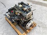 Motore Nissan Terrano 3.0 turbo Diesel