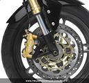 Pinza freno NISSIN Triumph Yamaha Honda Suzuki Kaw