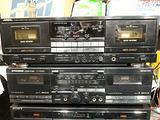 Cassette Piastra Teac Sony Pioneer
