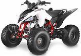 Quad Kondor Lem 150 cc ruota da 9