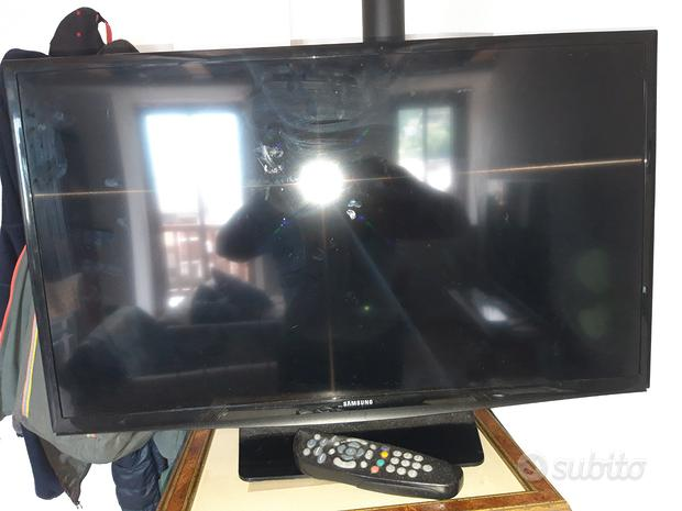 Televisione come nuova 32 pollici della samsung