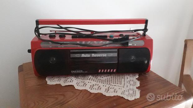Radiolina vintage