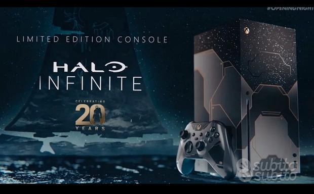 Xbox Series X - Halo Anniversary Edition