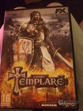 Giochi originali per PC