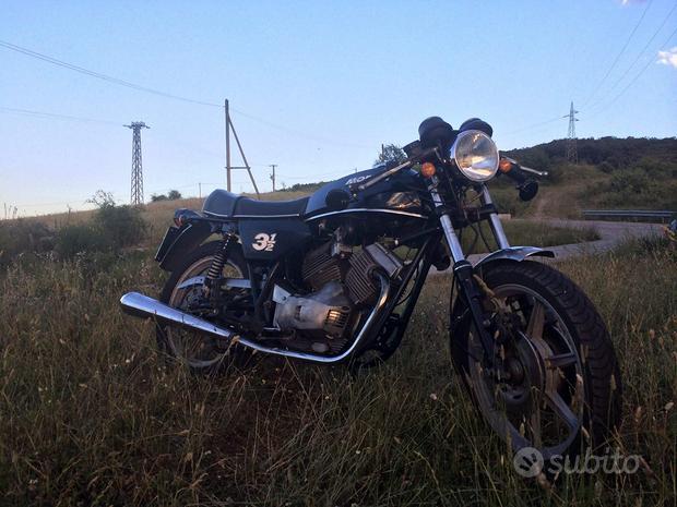 Moto Morini sport 350 cc