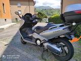 Yamaha T Max - 2008