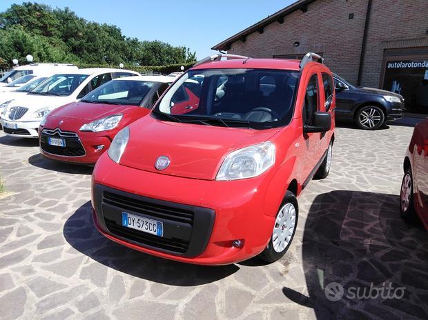 Fiat qubo - 2009