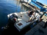Barca open prendisole muratalta privato