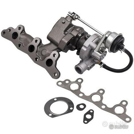 Turbina smart 800 cc diesel 1 anno garanzia turbo