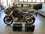 BMW R 1200 GS R1200GS BIALBERO