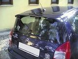 Citroen c2 spoiler posteriore tuning