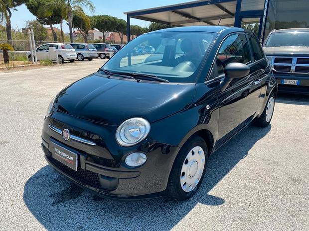 FIAT 500 pop 1200 benzina 70 cv
